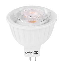 Лампа светодиодная CANYON MRGU53/8W230VW60