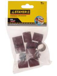 Насадки для гравера Stayer 29918-H10