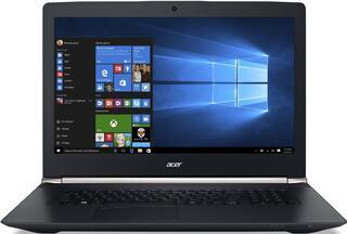 "17.3"" Ноутбук Acer Aspire V Nitro Black Edition VN7-792G-51FR черный"