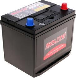 Автомобильный аккумулятор SOLITE 85D23L
