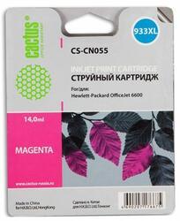 Картридж струйный Cactus CS-CN055