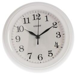 Часы настенные Vigor Д-24 Классика белая