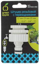 Штуцер Green Apple GWTA50-056