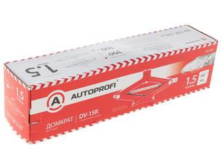 Механический  домкрат Autoprofi DV-15R