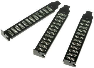 Заглушка на PCI слот Gelid SL-PCI-01-A
