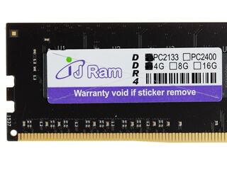 Оперативная память JRam [JRL4G2133D4] 4 ГБ