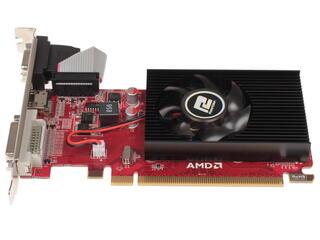 Видеокарта PowerColor AMD Radeon R5 230 LP [AXR5 230 2GBK3-LHE]