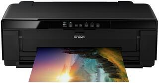 Принтер струйный Epson SureColor SC-P400