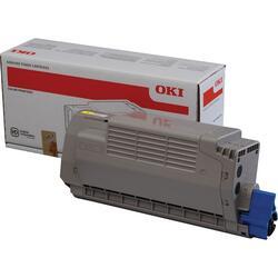 Картридж лазерный OKI 45396202