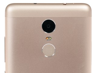 "5.5"" Смартфон Xiaomi Redmi Note 3 Pro 16 ГБ золотистый"