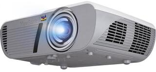 Проектор ViewSonic PJD5553LWS серый