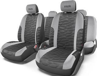 Чехлы на сиденья AUTOPROFI TRIAL TRL-1105