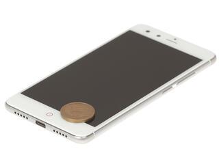 "5"" Смартфон ZTE Nubia Z11 mini 32 ГБ белый"