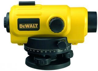 Оптический нивелир DeWalt DW 096 PK