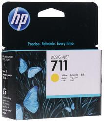 Картридж струйный HP 711 (CZ132AE)