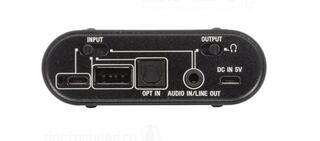 Усилитель для наушников Sony PHA-3
