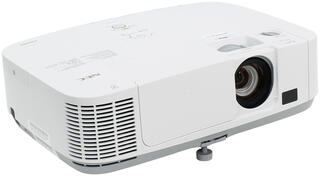 Проектор Nec P501X белый