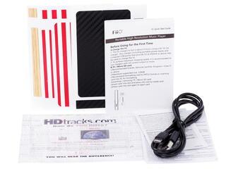 Hi-Fi плеер Fiio X1 черный