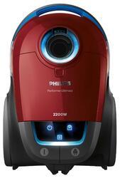 Пылесос Philips FC8925 красный