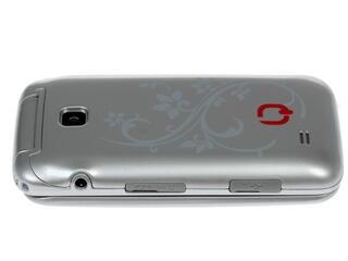 Сотовый телефон bright&quick BQM-2400 Taipei серебристый