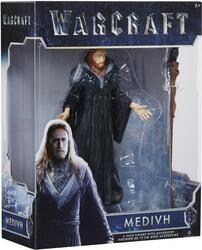 Фигурка коллекционная Jakks Pacific: Warcraft - Медив