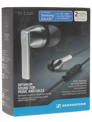 Наушники Sennheiser CX 5.00 G