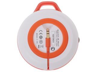 Портативная колонка JBL Micro 2 оранжевый