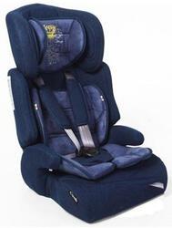 Детское автокресло CAPELLA S-807 синий