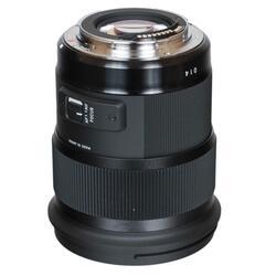 Объектив Sigma AF 50mm F1.4 DG HSM Art