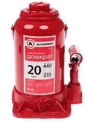 Гидравлический  домкрат Autoprofi DG-20