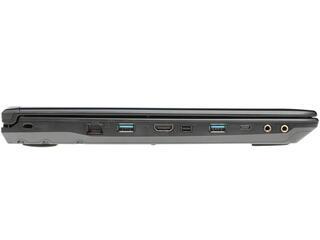 "15.6"" Ноутбук MSI CX62 6QD-210RU черный"