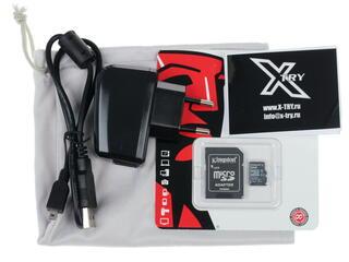 Экшн видеокамера X-TRY XTM100 черный