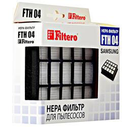 Фильтр Filtero FTH 04