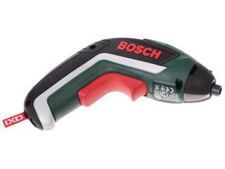 Аккумуляторная отвертка Bosch IXO V Basic