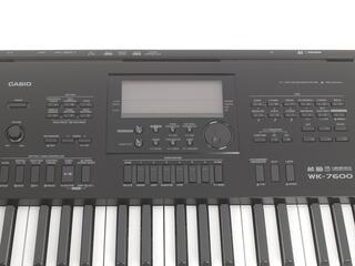 Синтезатор Casio WK-7600