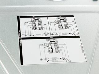 Электрическая варочная поверхность BOSCH PIF679FB1E