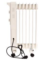 Масляный радиатор Supra ORS-07-SS белый