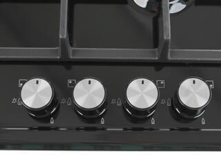 Газовая варочная поверхность Electrolux GPE263FB