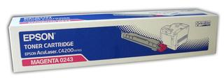Картридж лазерный Epson C13S050243