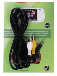 Портативная игровая консоль Exeq Arcada  + 105 игр