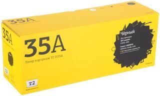 Картридж лазерный T2 TC-H35A