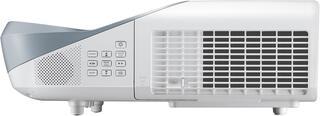 Проектор BenQ MW883UST серый