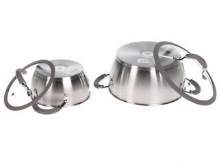 Набор посуды Rondell Balance RDS-757