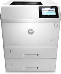 Принтер лазерный HP LaserJet Enterprise M606x