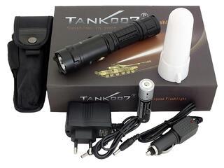 Фонарь TANK007 TC01 XM-L