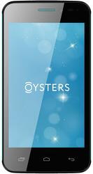 "3.97"" Смартфон Oysters Indian V 4 ГБ черный"