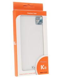 Чехол-книжка  VOIA для смартфона LG K8 K350