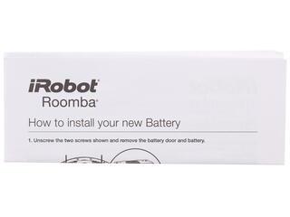 Аккумуляторная батарея iRobot Roomba NIMH 3000mAh