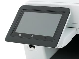 МФУ лазерное HP Color LaserJet Pro M477fdw MFP