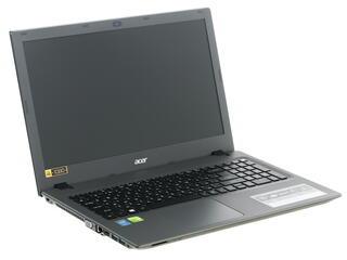 """15.6"""" Ноутбук Acer Aspire E5-573G-34JQ черный"""